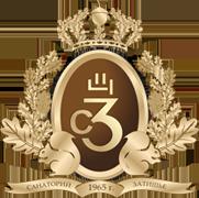 Санаторий ЗАТИШЬЕ - Логотип